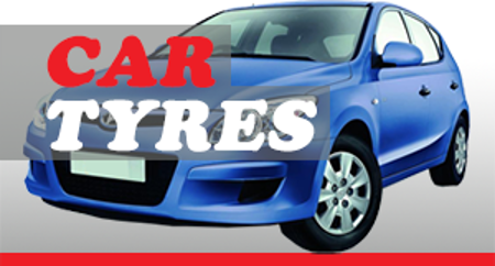 Picture for category Car Tyres 2